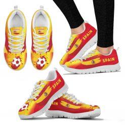 Spain – Sneakers